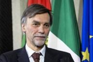 Graziano Delrio, sottosegretario alla Presidenza del Consiglio