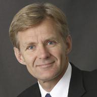 Jan Egeland, segretario generale del Norwegian Refugee Committee