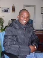 Paulo Luvangamo, medico specializzando in Urologia
