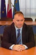 Ottavio De Martinis, assessore alle Manifestazioni del Comune di Montesilvano