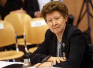 Vera Negri Zamagni, docente Università di Bologna