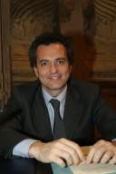 Marco Impagliazzo, presidente della Comunità di Sant'Egidio