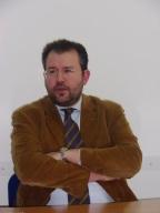 Marco Presutti, consigliere comunale del Pd