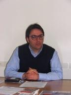 Vincenzo D'Incecco, consigliere comunale di Forza Italia