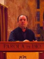 don Marco Pagniello, direttore Ufficio dioesano Vocazioni