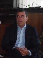 Domenico Massimi, responsabile comunicazione e marketing del Don Orione