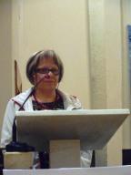 Elvira Miniello, volontaria presso il Carcere di San Donato