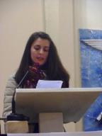 Sara Di Michele, responsabile pescarese del progetto Policoro