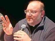 don Fortunato Di Noto, fondatore associazione Meter onlus