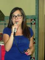 Alessandra Mancinelli, referente dell'Ufficio coordinamento oratori