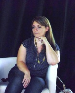 Astrid Pannullo, fotoreporter