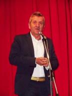 Giovanni Di Pangrazio, sindaco di Avezzano