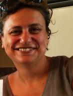 Daniela Santroni, consigliera comunale Sel