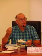 Padre Adriano Sella, coordinamento interdiocesano Nuovi stili di vita