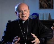 Mons. Domenico Sorrentino, vescovo di Assisi