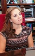 Laura Di Pietro, assessore al Verde del Comune di Pescara