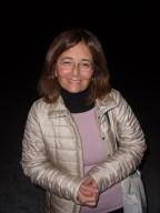 Roberta Casalini, responsabile pescarese della Comunità di Sant'Egidio