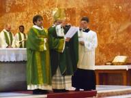 L'arcivescovo Valentinetti conferisce il mandato a catechisti ed educatori