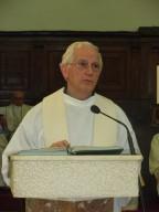 Mons. Vincenzo Amadio, vicario generale dell'arcidiocesi di Pescara-Penne