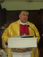 Mons. Michele Seccia, vescovo di Teramo-Atri