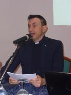 don Antonio De Grandis, presidente Centro studi architettura e liturgia