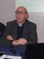 don Valerio Pennasso, direttore Servizio nazionale Edilizia di culto Cei