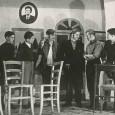 D'Addario, il primo da sinistra