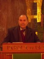 Paolo Todaro, pastore avventista