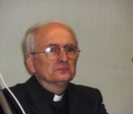 don Achille Villanucci, direttore Ufficio diocesano per l'Ecumenismo