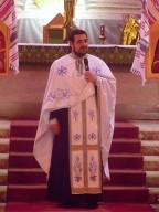 Padre Alin Iarca