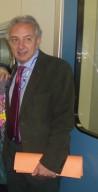 Paolo Di Bartolomeo, direttore del Dipartimento di Ematologia della Asl di Pescara