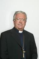 Mons. Giovanni Ricchiuti, attuale presidente di Pax Christi