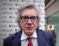 Maurizio Fiasco, sociologo e presidente dell'associazione Alea