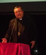 Mons. Tommaso Valentinetti, arcivescovo di Pescara-Penne