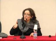 Assuntina Morresi, consulente del Ministero della Salute