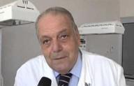 Filippo Maria Boscia, presidente associazione medici cattolici