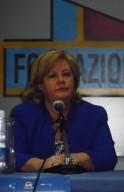 Nicoletta Verì, coordinatrice sanitaria Fondazione Paolo VI
