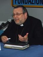 Mons. Tommaso Valentinetti, presidente Fondazione Paolo VI e arcivescovo di Pescara-Penne