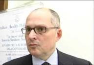Walter Ricciardi, presidente Istituto superiore di Sanità