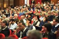 I partecipanti al 38° Convegno delle Caritas diocesane a Sacrofano