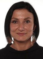 Alessia Morani, deputata Pd