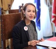 Annalisa Gentile, Save the Children Pescara