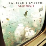"""La copertina di """"Acrobati""""."""
