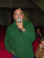 Emilio Schirato, dirigente Confcommercio Pescara