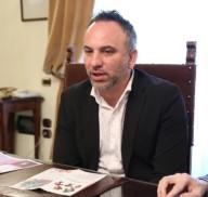 Gaetano Paparella, associazione Novissi