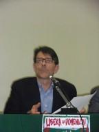 Stefano Bucceroni, presidente del Forum abruzzese delle famiglie