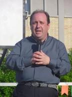 don Marco Pagniello, direttore della Caritas pescarese