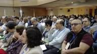 I partecipanti al Convegno delle Presidenze diocesane di Ac