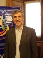 Emilio Inzaurraga, coordinatore Fiac