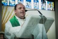 don Marco Pagniello, direttore della Caritas diocesana di Pescara-Penne